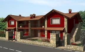 appartamenti in villa mapello