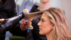 lesson plan for teaching how to blowdry hair 7 blow drying tips long hairstyles youtube