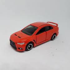 lego mitsubishi evo tomica toyspree singapore best valued online toy store