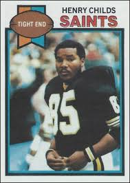 former saints te henry childs dies at age 65 nosaintshistory