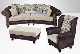 couch mit hocker big sofa bigsofa xxl kolonialstil couch afrika web