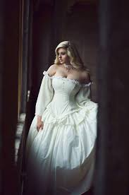 cinderella wedding dresses cinderella wedding gown in cotton summer bridal gown fairytale