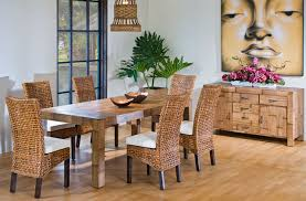 tropical dining room furniture tropical dining chairs large and beautiful photos photo to select