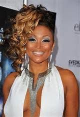chante moore styles of natural hair pinterest hair style