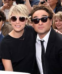 how many people like penny on the big bang theory new hair leonard and penny really dating the big bang theory just revealed