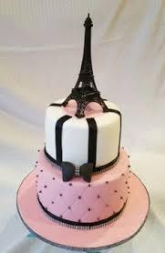 paris theme bridal shower cake cake by palakscakes seylah