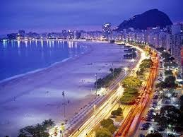 where can i go at in de janeiro to get a panoramic view