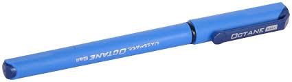 classmate octane gel pen itc classmate octane pens pack of 23 in office