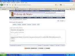 ufficio immigrazione bologna permesso di soggiorno permesso di soggiorno con un clic si potr罌 controllare a