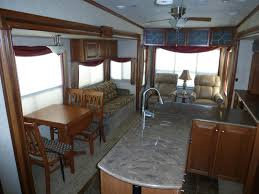 Forest River Cardinal Floor Plans Fifth Wheel Forest Rv 2012 Forest River Cardinal 3550rl Fifth Wheel Indianapolis In