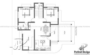 936 sq ft beautiful home u2013 kerala home design