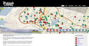 Stamen Maps Stamen Design Crimespotting