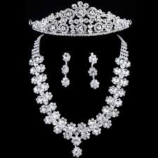 wedding jewelry the benefits of buying a bridal jewelry set after bridal