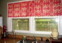curtain ideas for kitchen archives tjihome
