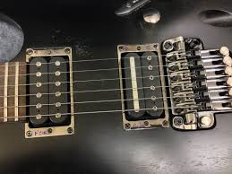 changing the pickups in an ibanez s420 guitar u2013 the inability to