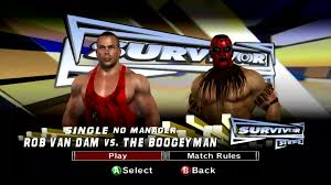 wwe smackdown vs raw 2007 usa iso u003c ps2 isos emuparadise