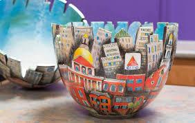 boston bowls terrazza