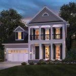 Gambrel Style House Colonial Homes Magazine Gambrel House Designs Dutch Building