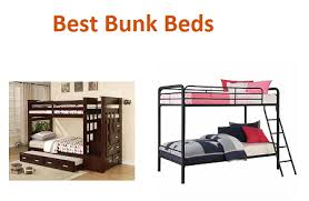 A Frame Bunk Bed Top 10 Best Bunk Beds In 2018 Ultimate Buyer S Guide
