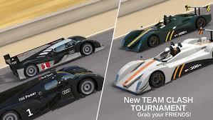 gt racing 2 car experience app store