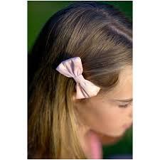 bow hair girl hair bow eglantine