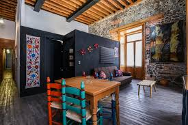 the 10 coolest airbnbs to rent in mexico city