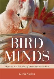 bird minds gisela kaplan 9781486300181