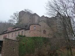 Wehr Baden Altes Schloss Baden Baden