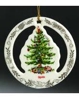 tis the season for savings on spode ornaments on the tree