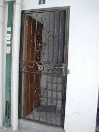 Door Grill Design How To Window Grille And Door Grilles In Inspirations Front
