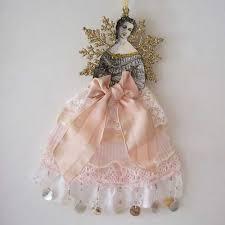 doll ornament 13 nicci vale