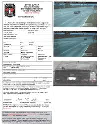 Red Light Camera Ticket The Power Of A Handwritten Note U2013 The Buyosphere And Buyosphere
