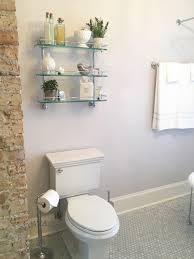 vintage refined bathroom makeover reveal