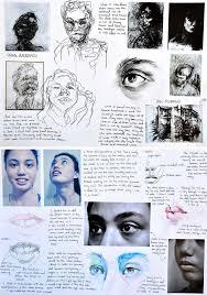makeup artist sketchbook 53 best sketchbook images on sketchbook ideas
