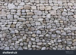 stone brick wall stock photo 618434420 shutterstock