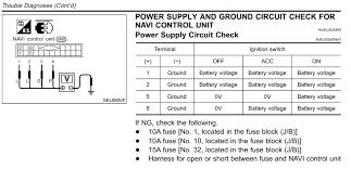 nissan almera tino wiring diagram nissan wiring diagram schematic