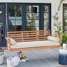 Walmart Outdoor Patio Furniture - furniture pier one cushions porch swing cushions walmart