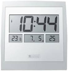 horloge sur le bureau jm 889 s horloge bureau murale oregon scientific numérique