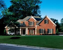 greythorne home plans and house plans by frank betz associates