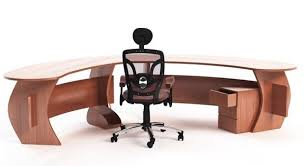 Curved Office Desk Furniture Hyperwork Curved Corner U Shaped Office Desk Hpw 1100 Desks