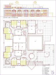 Floor Plan With Elevations by Maharashtra Education Society U0027s Bal Shikshan Bal Shikshan Mandir