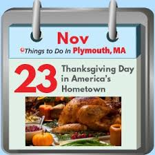 plymouth ma things to do thanksgiving day in america s hometown