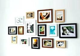 home interiors picture frames empty picture frame wall frame collage ideas wood photo picture
