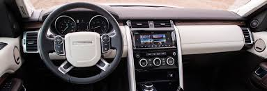 2017 land rover discovery interior land rover discovery svx 4x4 suv price specs release date carwow