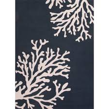 Indoor Outdoor Patio Rugs by Coral Navy Blue Indoor Outdoor Patio Rugs U2013 Sky Iris