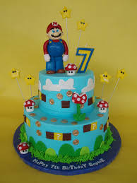 super mario birthday cake my beautiful baby daughter sophi u2026 flickr