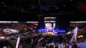 the edmonton oilers select connor mcdavid oilers draft party