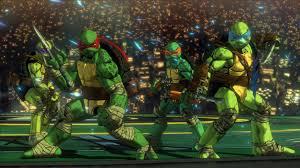 teenage mutant ninja turtles mutants manhattan emerges