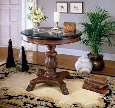 Hall Table Decor Foyer Table Ideas Round Foyer Table Design Decor Photos Pictures