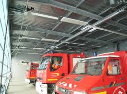 Just Garages Garage Heating Vysal